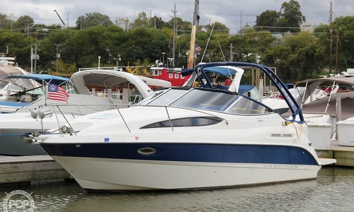 Image of Bayliner 275 Cruiser for sale in United States of America for $43,000 (£33,263) Painesville, Ohio, United States of America