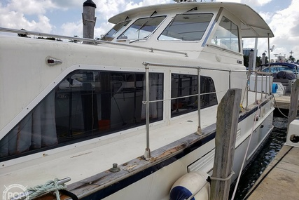 Matthews 46 Motoryacht for sale in United States of America for $35,000 (£25,301)