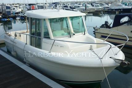 Jeanneau Merry Fisher 655 Marlin for sale in United Kingdom for £24,950