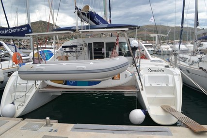 Lagoon 410 for sale in Croatia for €140,000 (£116,818)