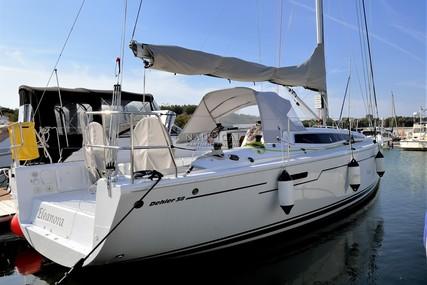 Dehler 38 C for sale in Estonia for €168,000 (£142,108)