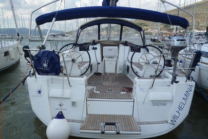 Jeanneau Sun Odyssey 439 for sale in Croatia for €125,000 (£107,886)