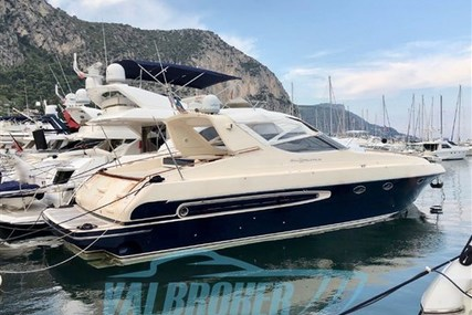 Riva 54 Aquarius for sale in France for €255,000 (£212,977)