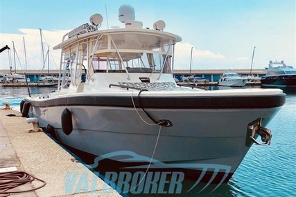 Bluegame 47 HT for sale in Italy for €395,000 (£351,718)