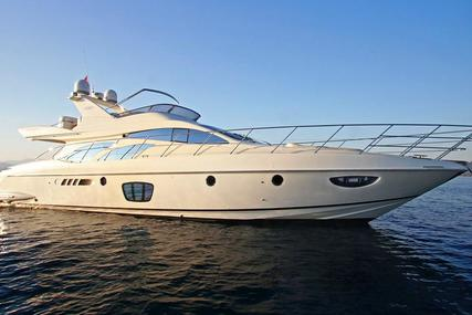 Azimut Yachts 62 Evolution for sale in France for €550,000 (£470,681)