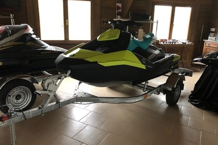 Sea-doo Spark for sale in United Kingdom for £4,450