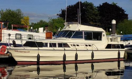 Image of Birchwood 35 for sale in United Kingdom for £39,950 Chertsey, United Kingdom