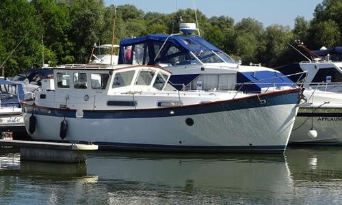 Image of Colvic Watson 35 for sale in United Kingdom for £34,950 Chertsey, United Kingdom