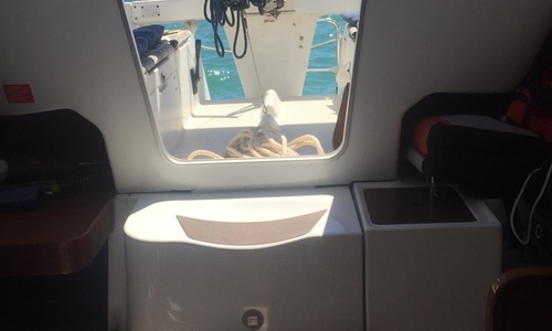 Image of Beneteau first 260 for sale in Spain for €23,000 (£19,748) Alicante, Spain