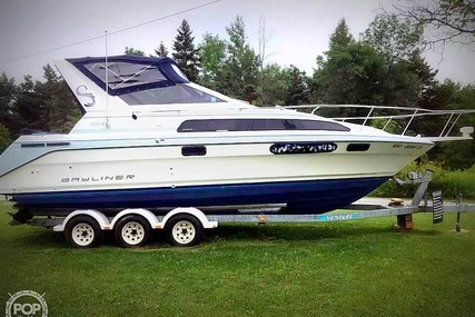Bayliner 2855 Ciera DX/LX Sunbridge for sale in United States of America for $15,000 (£11,990)