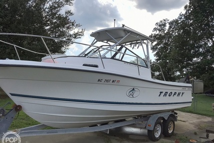 Trophy Pro 2302 - sold or withdrawn - Rightboat com