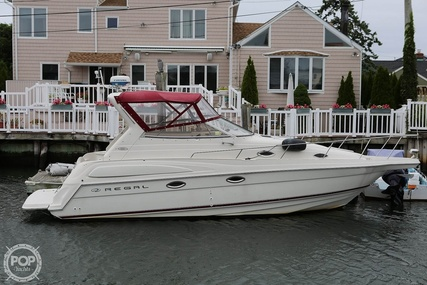 Regal 2760 Commodore for sale in United States of America for $14,900 (£11,605)