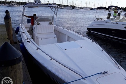 Baja 28 Sportfish for sale in United States of America for $28,000 (£21,287)
