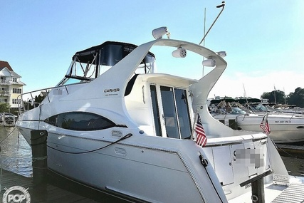 Carver Yachts 350 Mariner for sale in United States of America for $67,900 (£52,664)