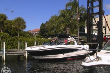 Sea Ray Sundeck 270 SDX for sale in United States of America for $83,400 (£64,980)