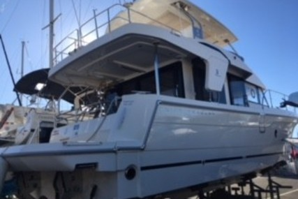 Beneteau Swift Trawler 47 for sale in France for €670,000 (£600,552)