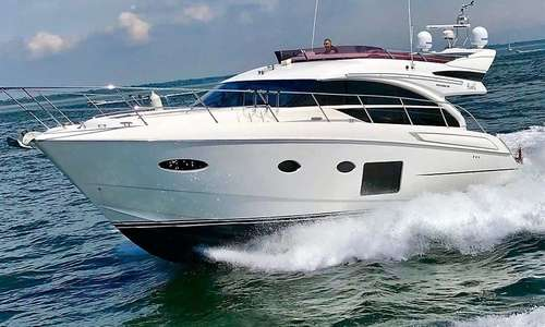 Image of Princess 52 for sale in United Kingdom for £719,950 Boats.co., United Kingdom