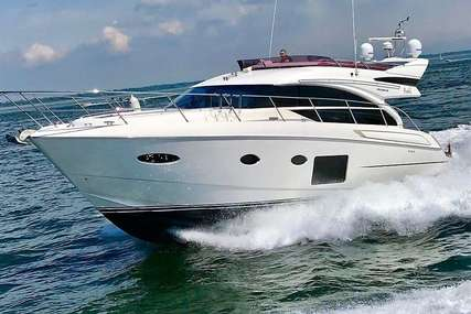 Princess 52 for sale in United Kingdom for £719,950