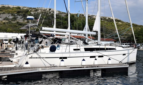 Image of Bavaria Yachts Cruiser 46 for sale in Croatia for €142,500 (£129,874) Primosten, (CRO), Croatia
