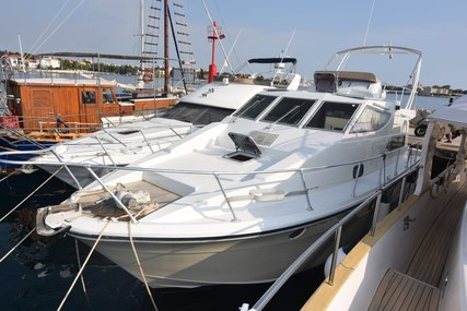 Azimut Yachts 38 for sale in Croatia for €60,000 (£52,132)