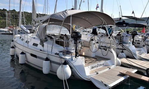 Image of Bavaria Yachts 40 Cruiser for sale in Croatia for €95,000 (£85,941) Primosten, (CRO), Croatia