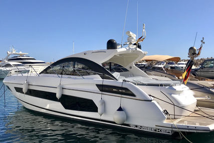 Sunseeker San Remo 485 for sale in Spain for €725,000 (£655,681)