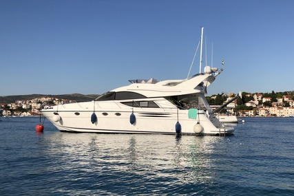 Fairline Phantom 50 for sale in Croatia for €450,000 (£386,127)