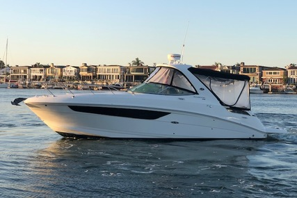 Sea Ray 310 Sundancer for sale in United States of America for $164,900 (£128,480)