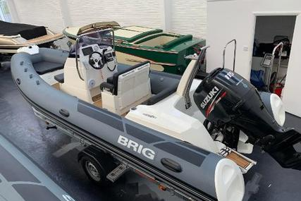 Brig Eagle 6 for sale in United Kingdom for £40,695