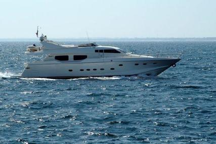 Posillipo Technema 80 for sale in Greece for €780,000 (£667,831)