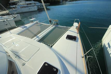 Lagoon 380 for sale in Montenegro for €145,000 (£122,321)