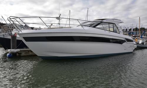 Image of Bavaria Yachts Sport 400 HT for sale in United Kingdom for £210,000 Isle Of Wight, United Kingdom