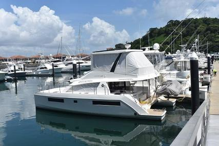 Leopard 43 Powercat for sale in Panama for $625,000 (£484,500)