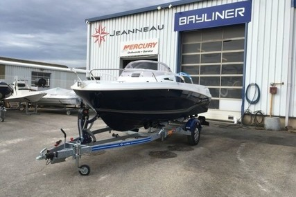 Jeanneau Cap Camarat 5.5 WA for sale in France for €33,590 (£27,927)