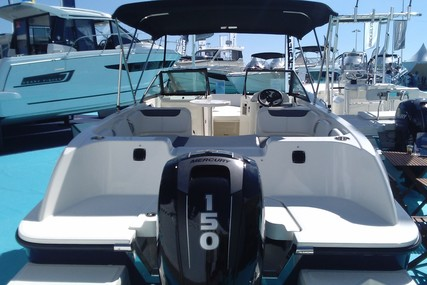 Bayliner Element E7 for sale in France for €39,490 (£33,700)