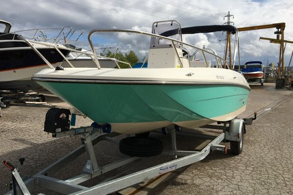 Bayliner Element CC6 for sale in France for €21,500 (£19,241)