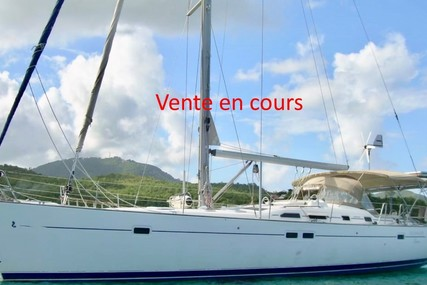 Beneteau Oceanis 473 for sale in  for €119,000 (£102,708)