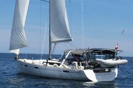 Beneteau Oceanis 45 for sale in  for €259,000 (£218,414)
