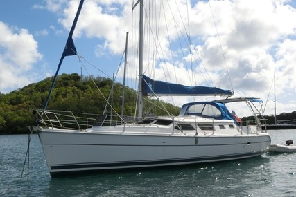 Hunter 44 CC for sale in  for €110,000 (£92,664)