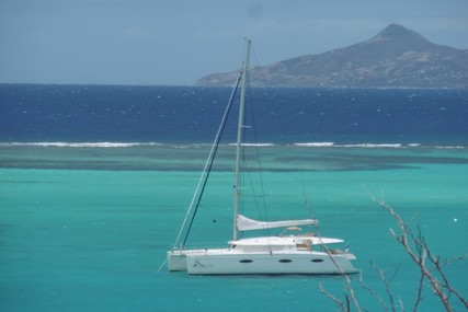 Fountaine Pajot Sanya 57 for sale in France for €635,000 (£543,557)