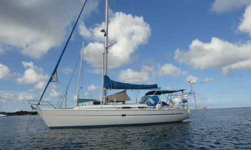 Image of Bavaria Yachts 38 for sale in  for €60,000 (£51,427) Le Marin,