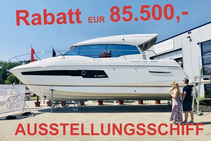 Jeanneau PRESTIGE 460 S for sale in  for €629,000 (£539,127)