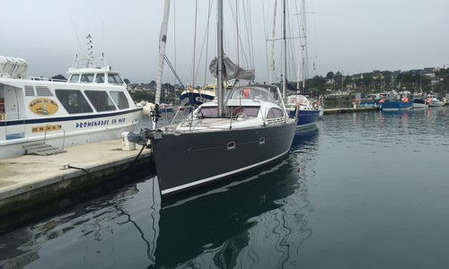 Image of Wauquiez 55 Pilot Saloon for sale in Spain for €645,000 (£581,170) Valence, , Spain