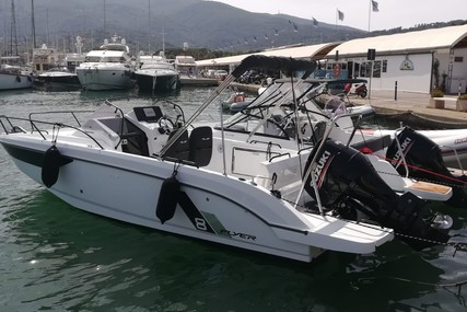 Beneteau FLYER 8 SPACEDECK for sale in Italy for €55,000 (£49,557)