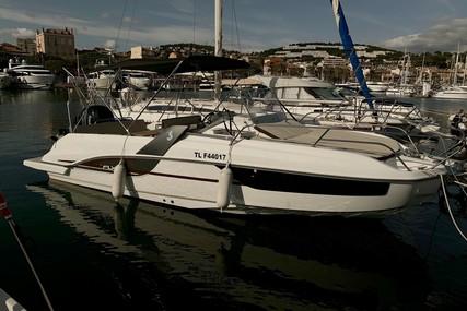 Beneteau Flyer 7.7 Sundeck for sale in France for €52,000 (£44,881)