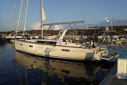 Beneteau Oceanis 45 for sale in France for €215,833 (£185,412)