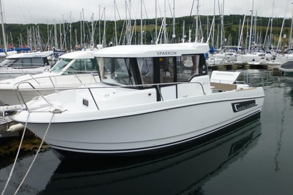 Jeanneau Merry Fisher 755 Marlin for sale in United Kingdom for £48,000