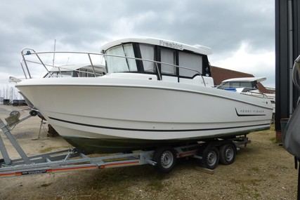 Jeanneau Merry Fisher 755 Marlin for sale in United Kingdom for £43,500