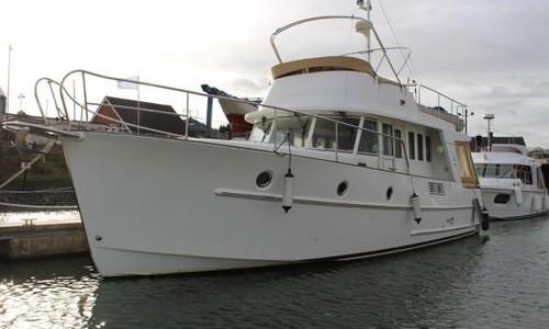 Image of Beneteau Swift Trawler 42 for sale in United Kingdom for £149,500 IPSWICH, Royaume Uni, United Kingdom