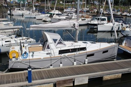 Beneteau OCEANIS 35.1 SHALLOW DRAFT for sale in United Kingdom for £129,500